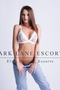 Emma sexy Bayswater escort