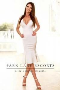Classy escort Erika